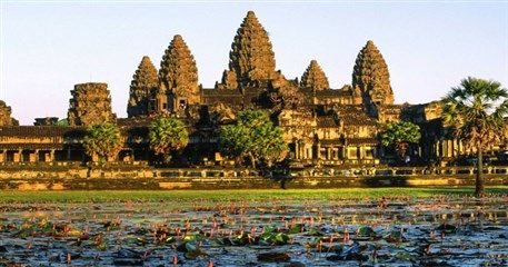 SIEM REAP IN 3 DAYS