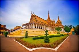 PHNOM PENH CITY TOUR 3 DAYS