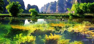 HOA LU - TAM COC ( FULL DAY)